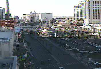 Las Vegas - Webcams